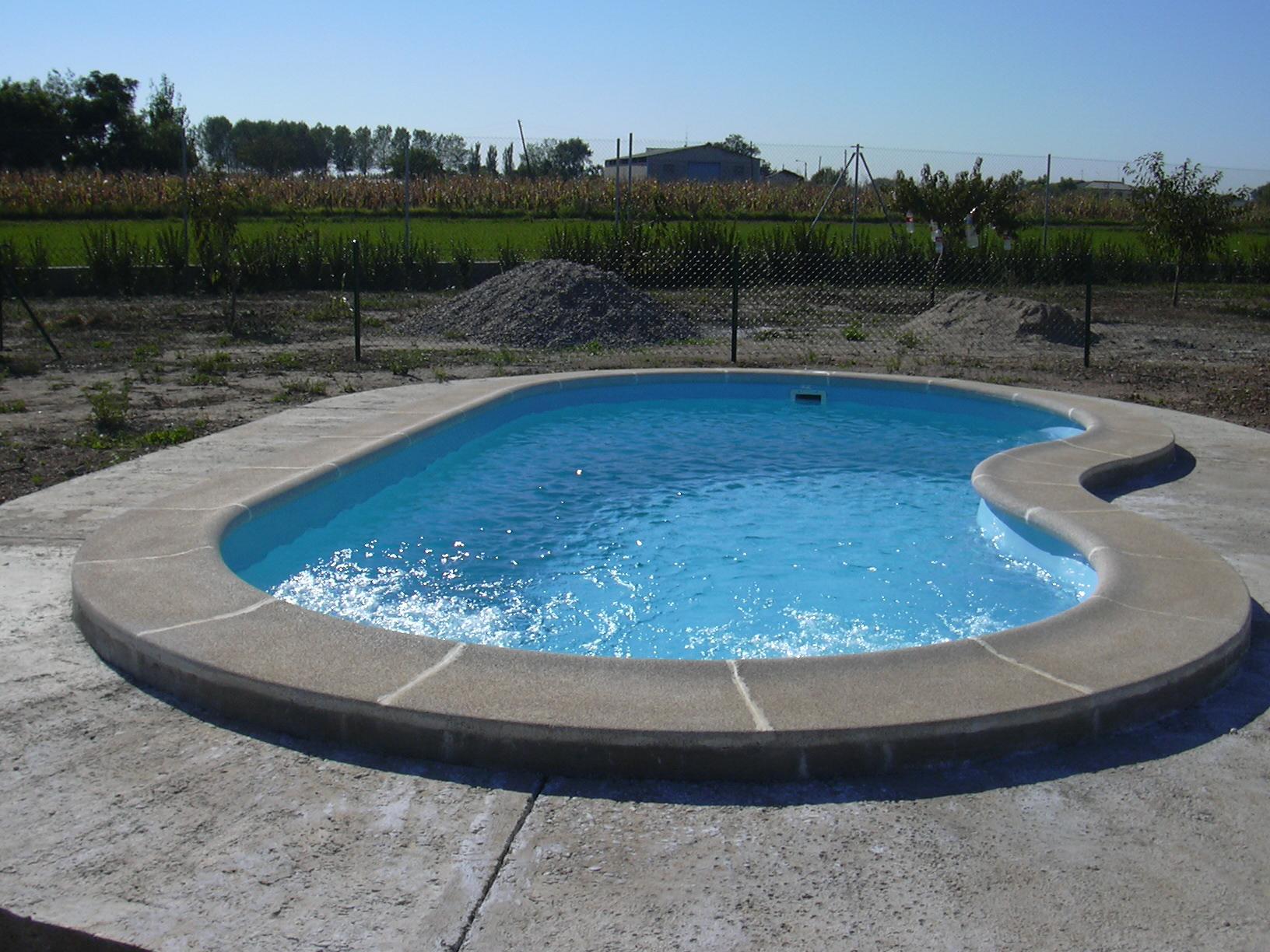 qu hago para tener la piscina limpia durante el verano